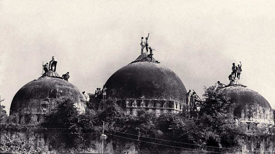 Babri Ruling and Rule of Law