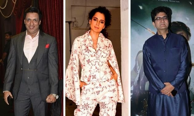 The Whataboutery of Kangana Ranaut and Company