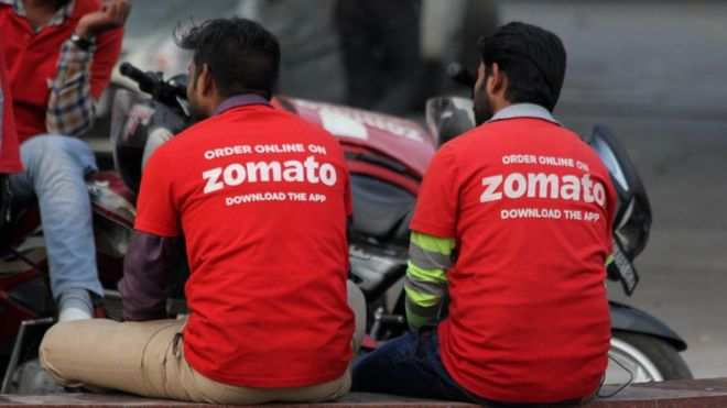 Zomato Case Brings Back Images of 'Hindu Tea and Muslim Tea' In Colonial India