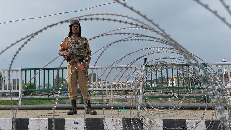 Over 60 Indian academics condemn the repression in Kashmir