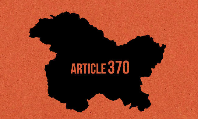 69 human rights activists & organisations write to PM Modi on situation in J&K