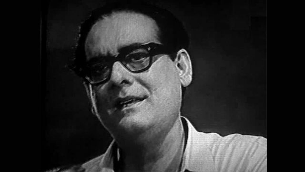 Centenary Tribute: The Melodious and Versatile Hemant Kumar