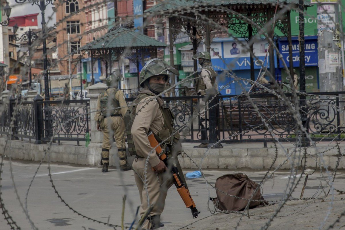 Kashmir will 'Disobey': Citizens choose silence as their strongest weapon of resilience
