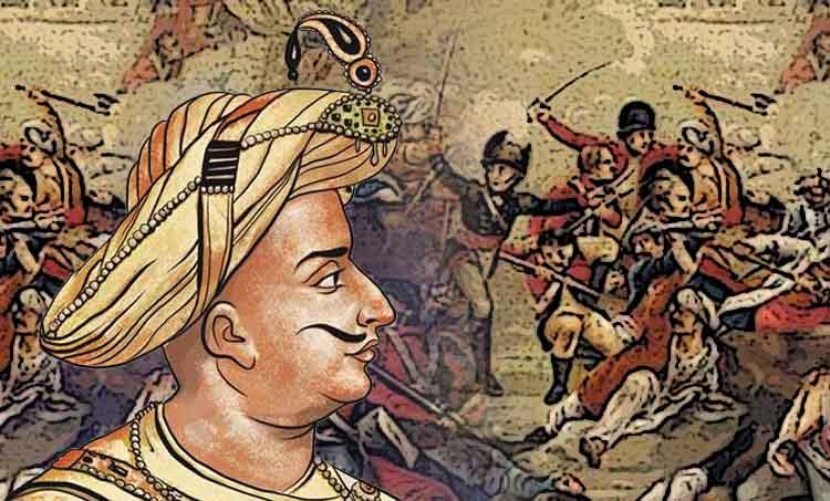 Tipu Sultan and BJP's war on history