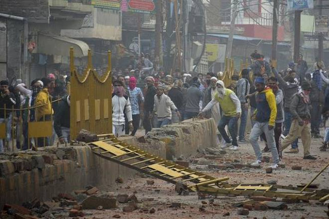"Meerut anti-CAA ""violence"" led to death of poor, marginalised: Fact-finding report"