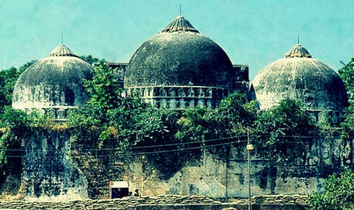 Babri Masjid: Journalists as Witnesses in the Demolition Case