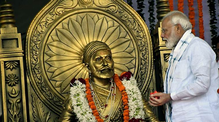 Sycophancy in Action: Comparing Modi to Shivaji
