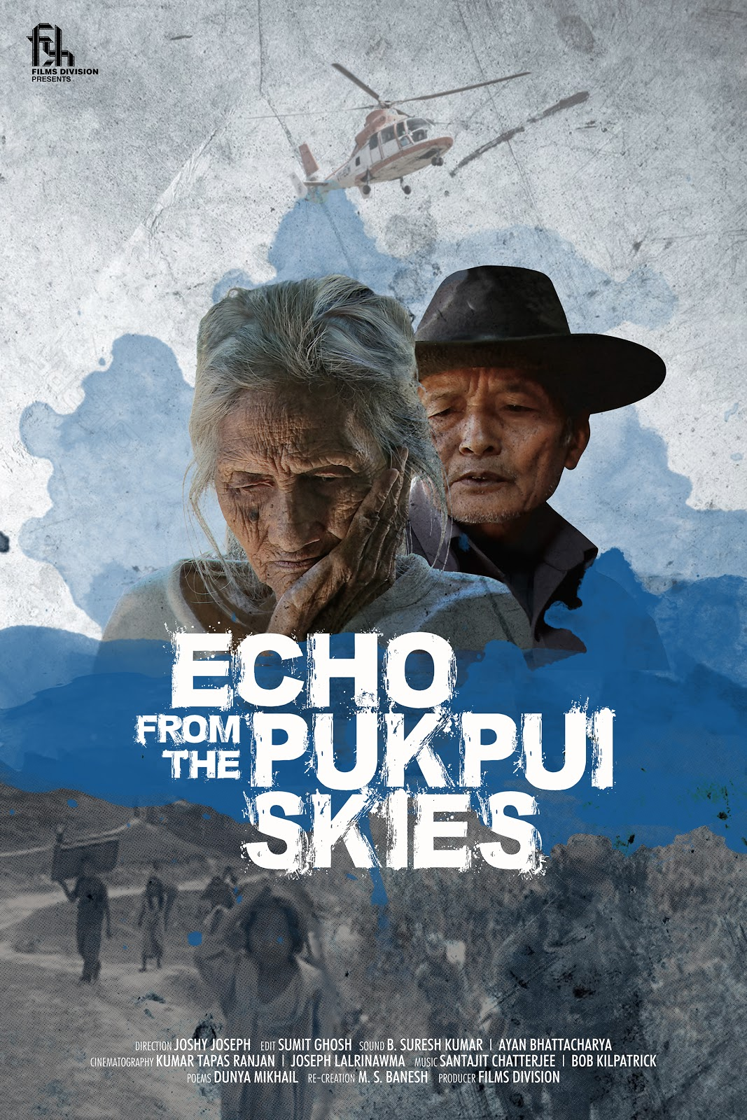Echo From Pukpui Skies: Documentary Uncovers Unknown Mizo History