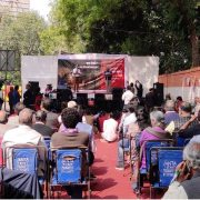 Convention of writers and artists condemns communal onslaught in Delhi, calls for wider resistance